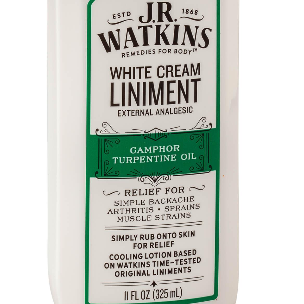 Watkins® White Cream Liniment 11oz.-305514
