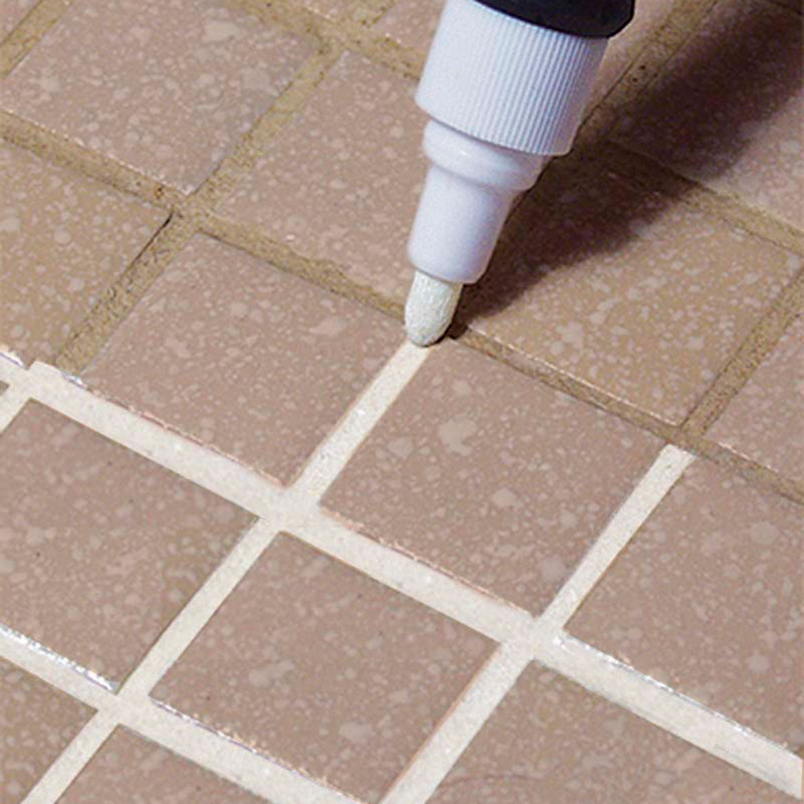 grout aide marker grout marker grout paint pen walter drake