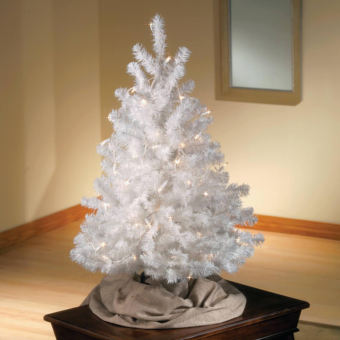 3' White All Seasons Tree by Holiday Peak™-309945