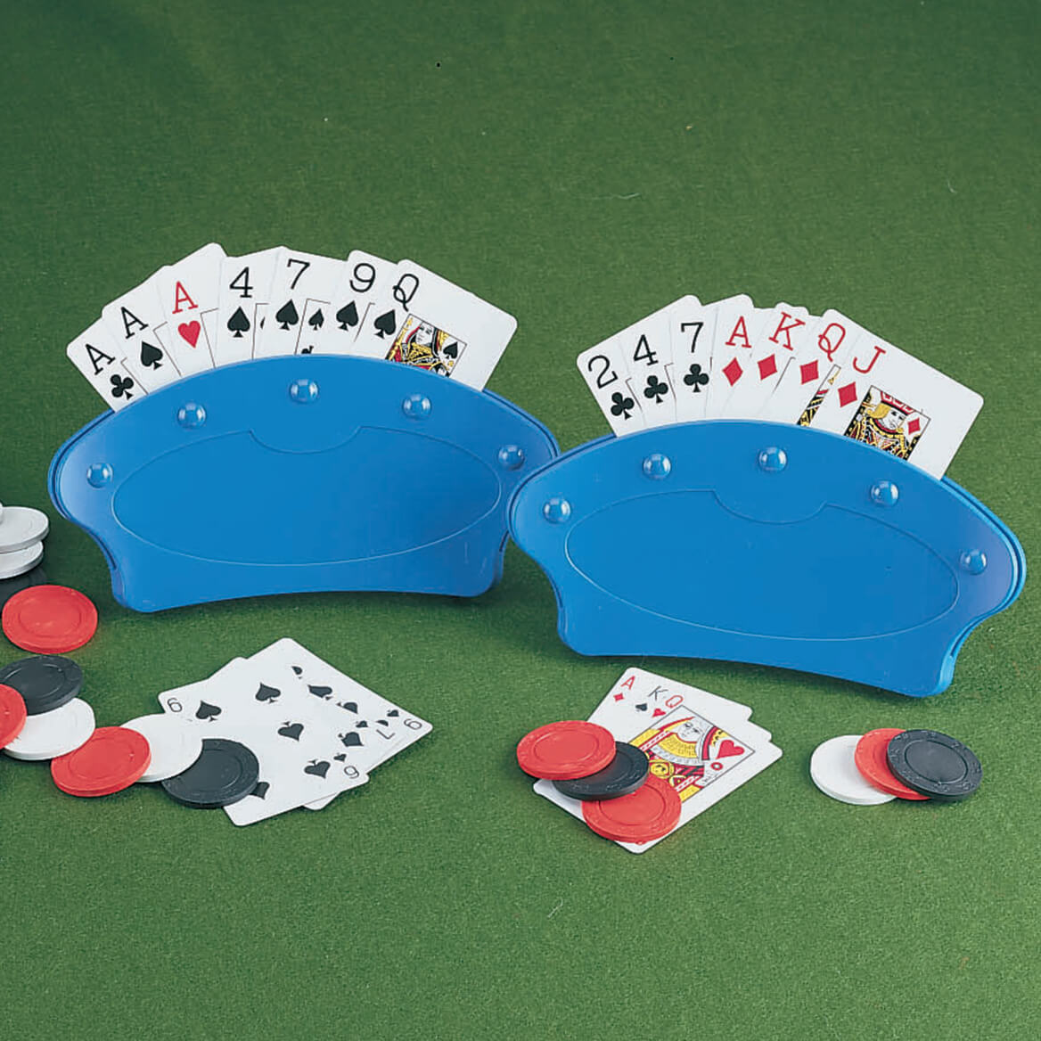 Free Standing Card Holders Set of 2-310045