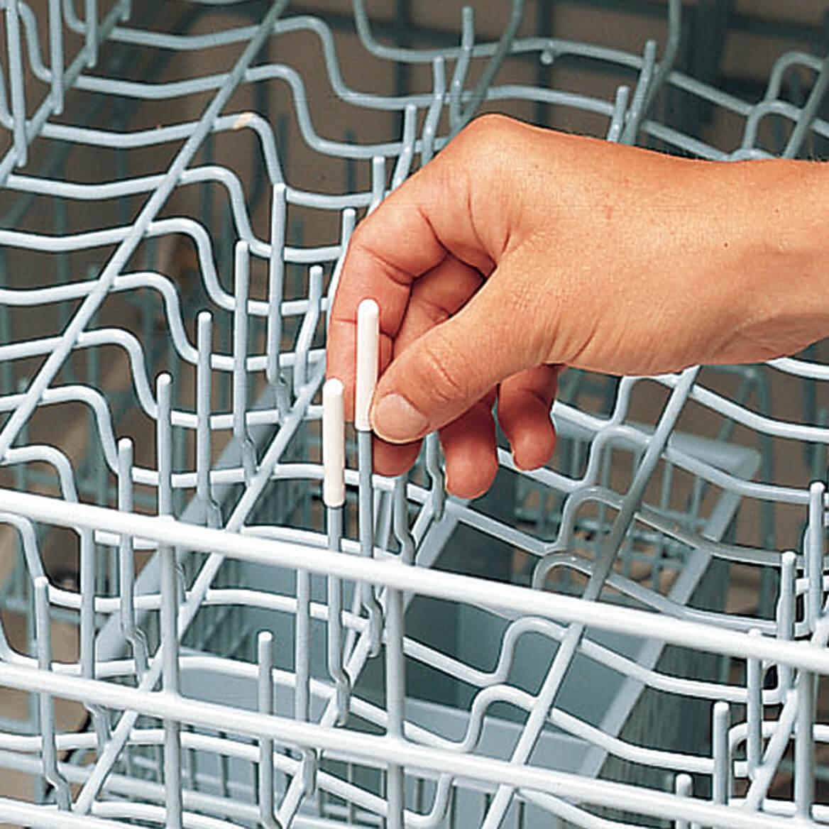 Dishwasher Prong Caps Set/20-310593
