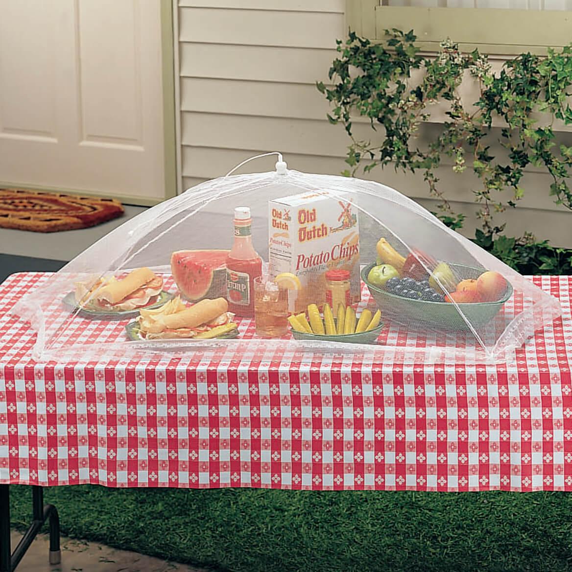 Picnic Size Food Umbrella-310717
