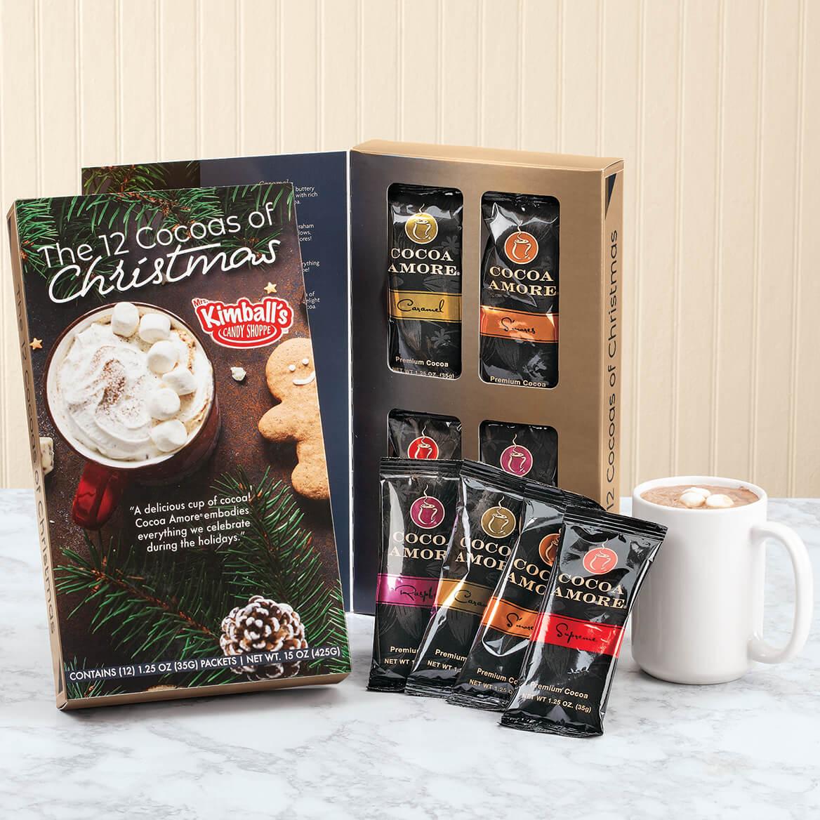 Twelve Cocoas of Christmas-311910