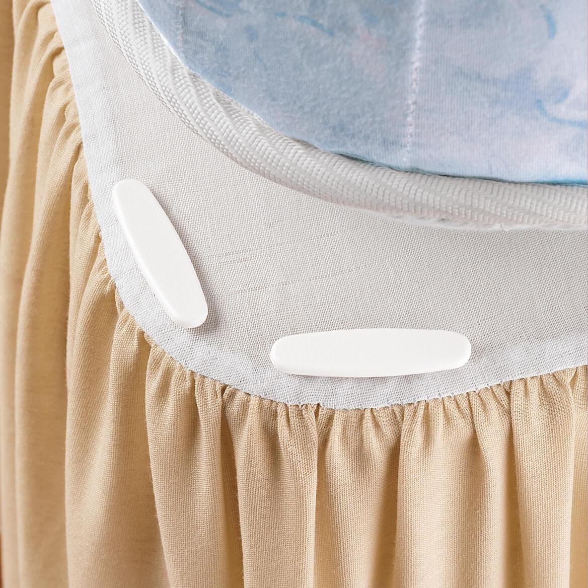Long Bed Skirt Pin Set Pack Of 8 Pins