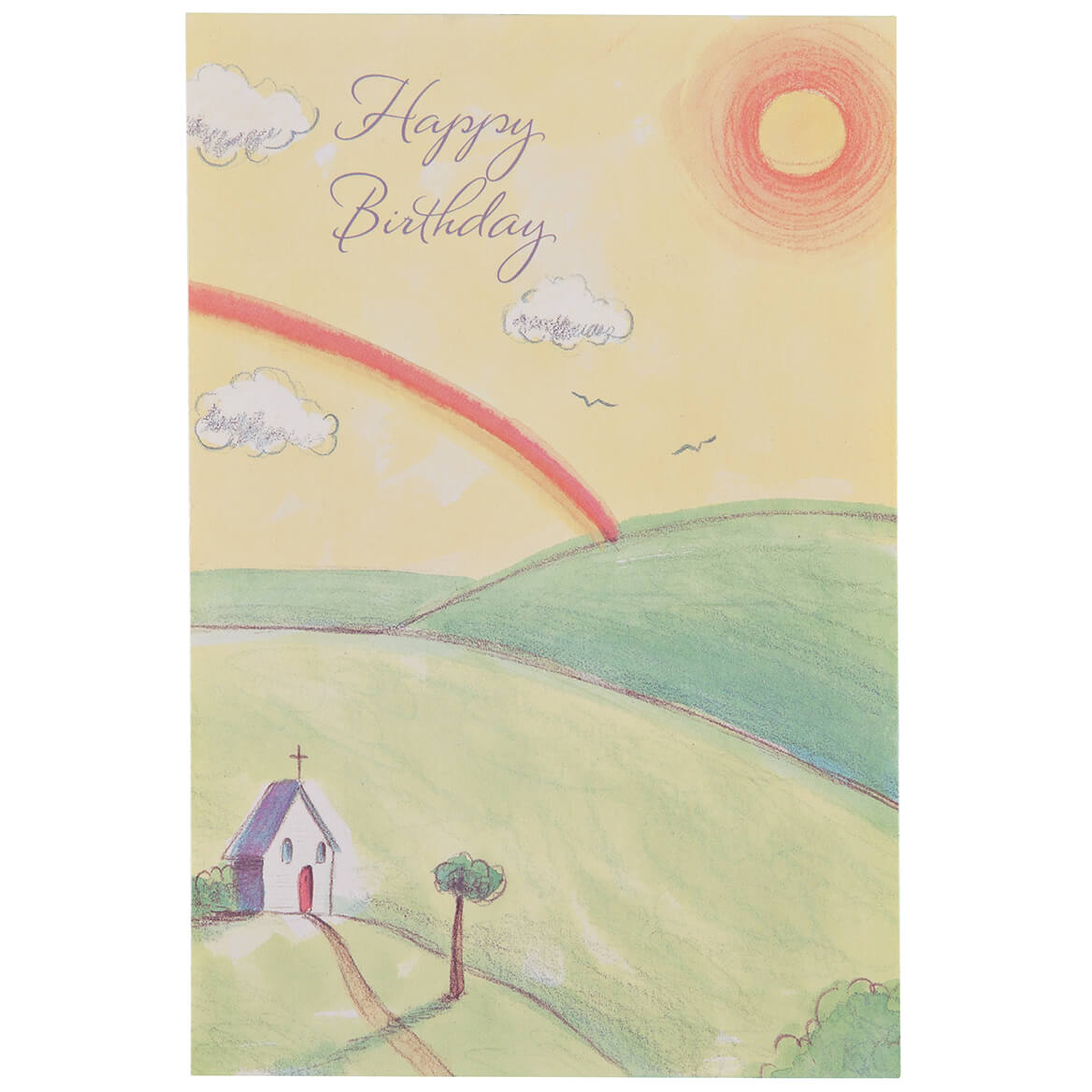 Christian Birthday Cards Value Pack of 20-337185