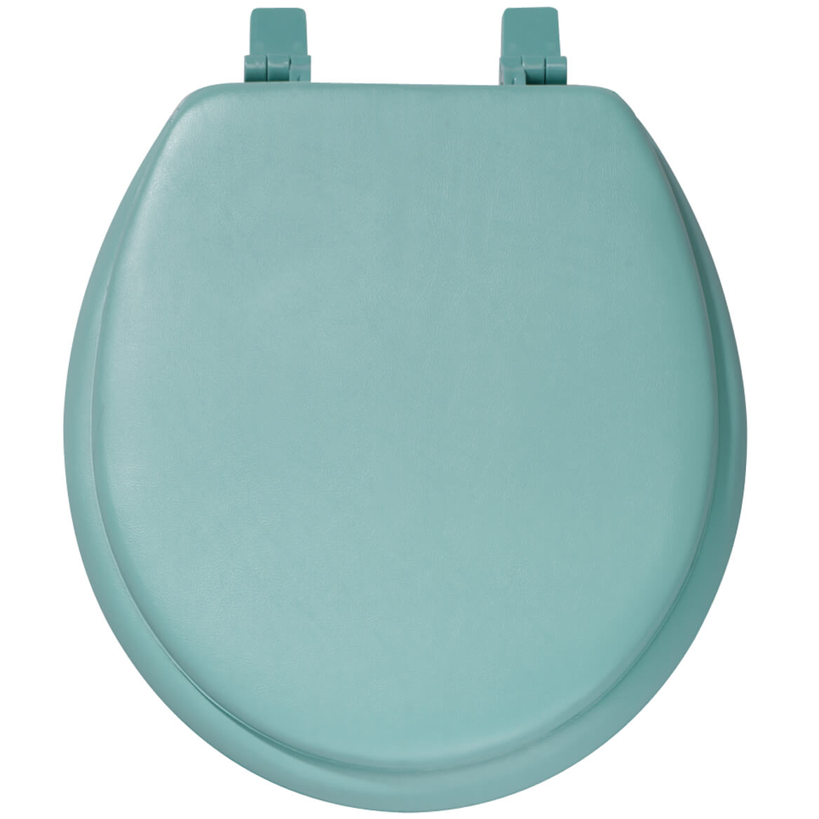 Padded Toilet Seat And Lid - Cushioned Toilet Seat - Walter Drake