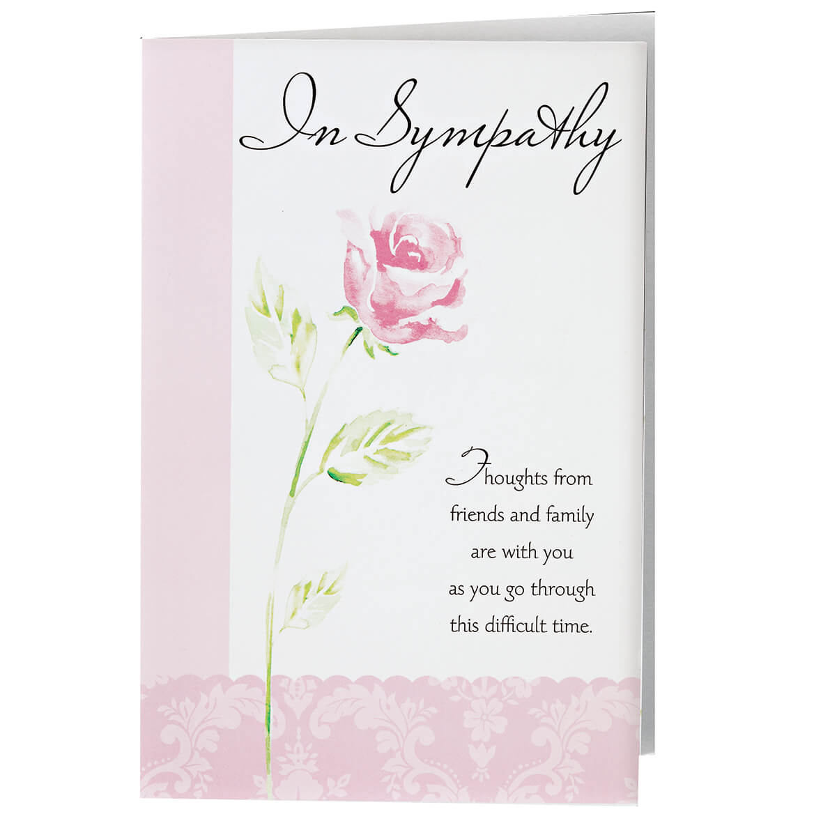 Sympathy and Encouragement Value Pack Cards-337641
