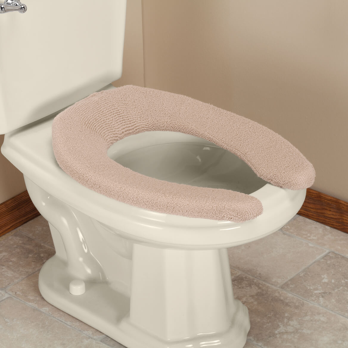Elongated Toilet Seat Cover Toilet Cover Walter Drake
