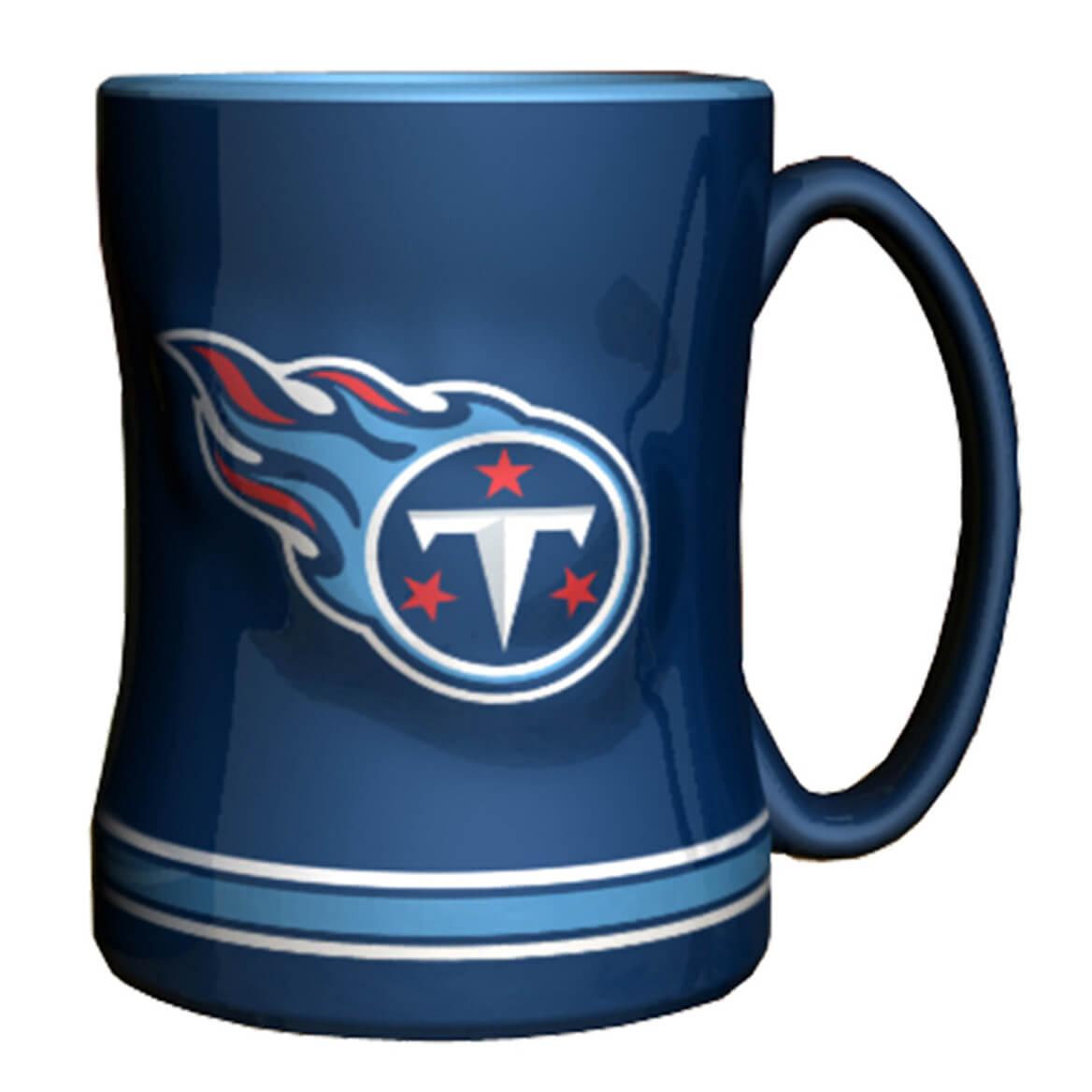 NFL Coffee Mugs  NFL Mugs  NFL Coffee Cups  NFL Cups  Walter Drake