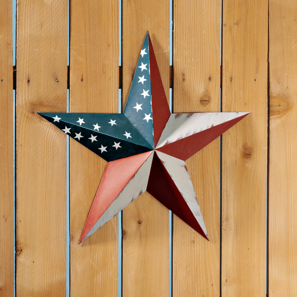 American Barn Star by Fox River Creations™-341684