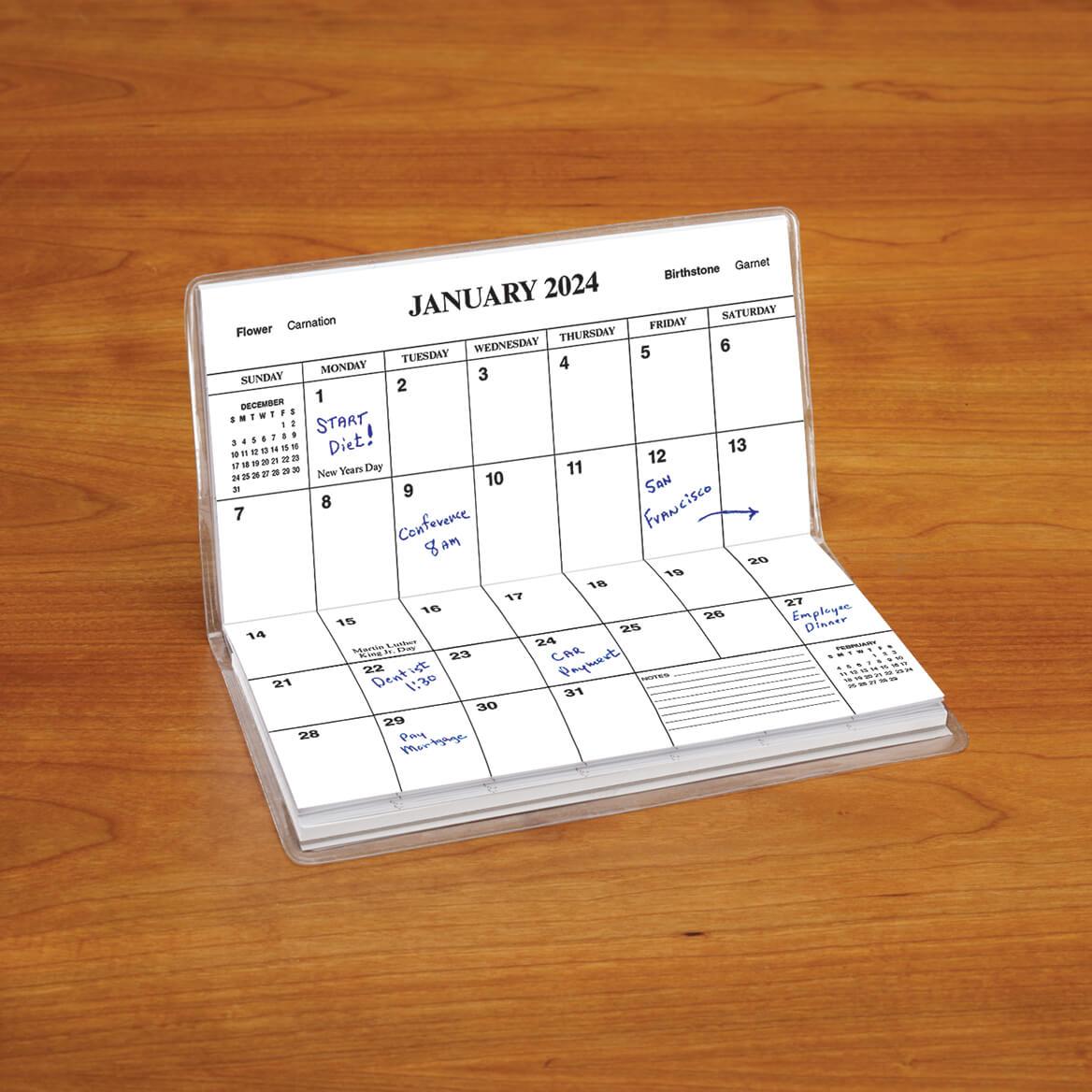 Personalized Butterfly Garden 2 Year Pocket Planner-342176