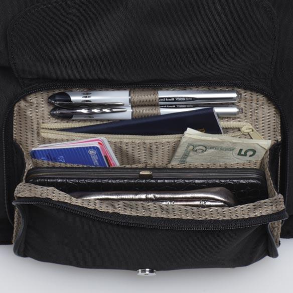 Smartbag Multi Compartment Purse