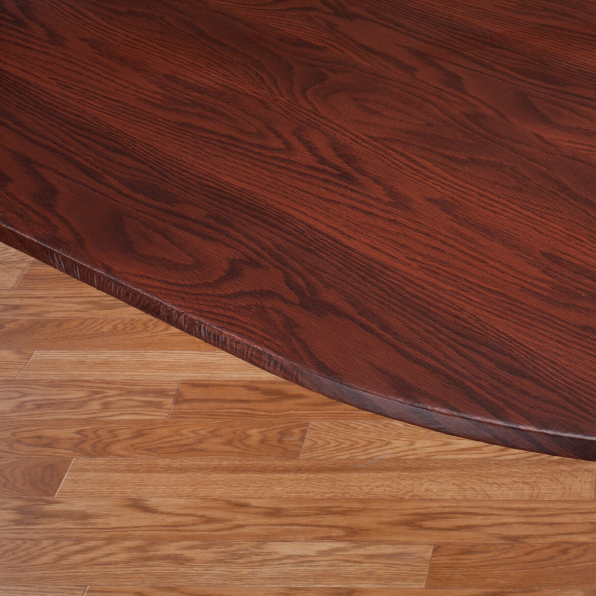 wood grain fitted table cover wood grain table cloth walter drake