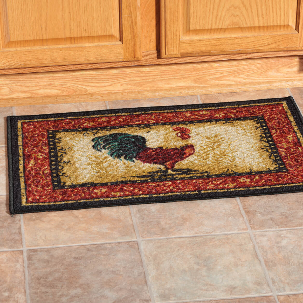 Accent Rug For Kitchen