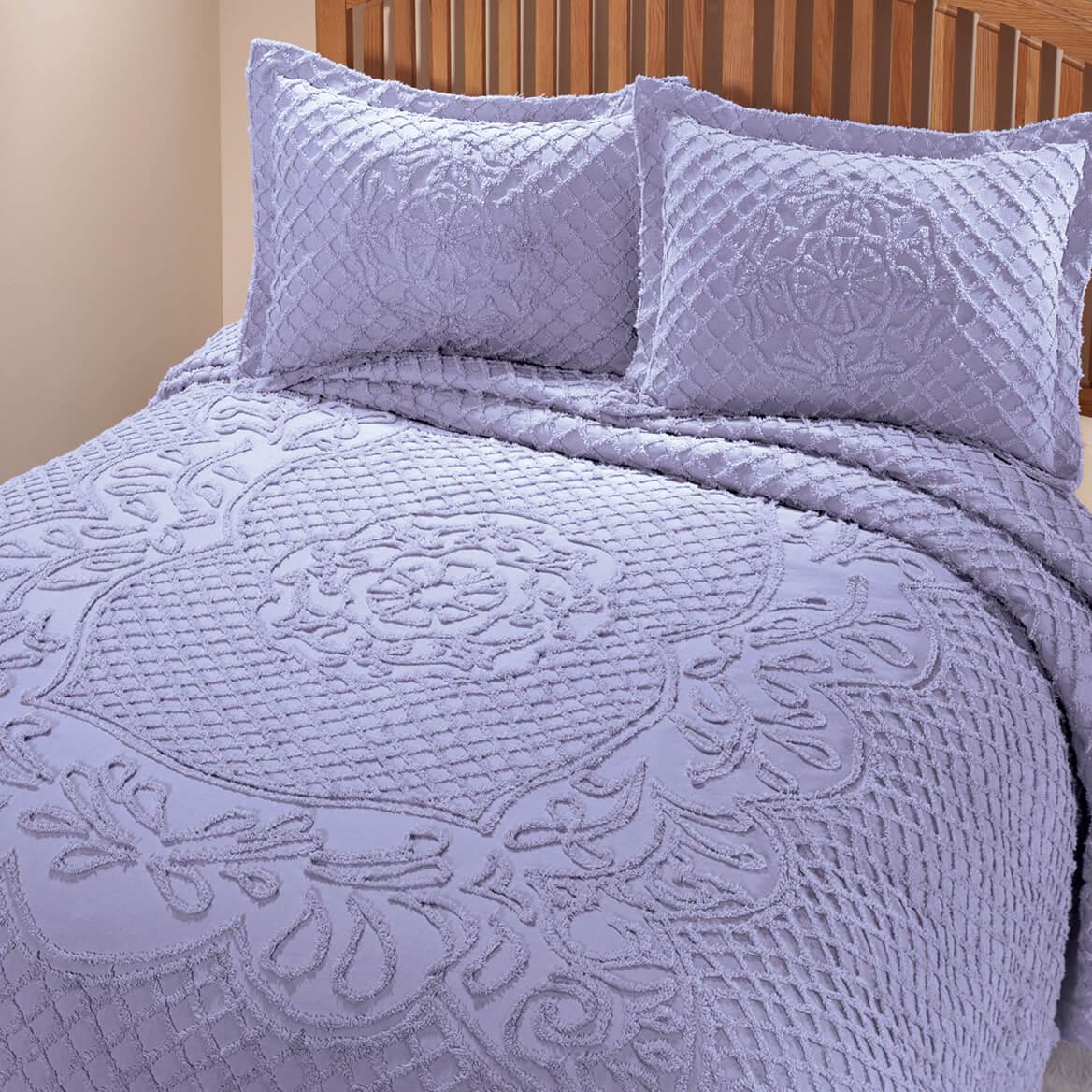 Chenille Bedspreads.The Martha Chenille Bedspread By Oakridge