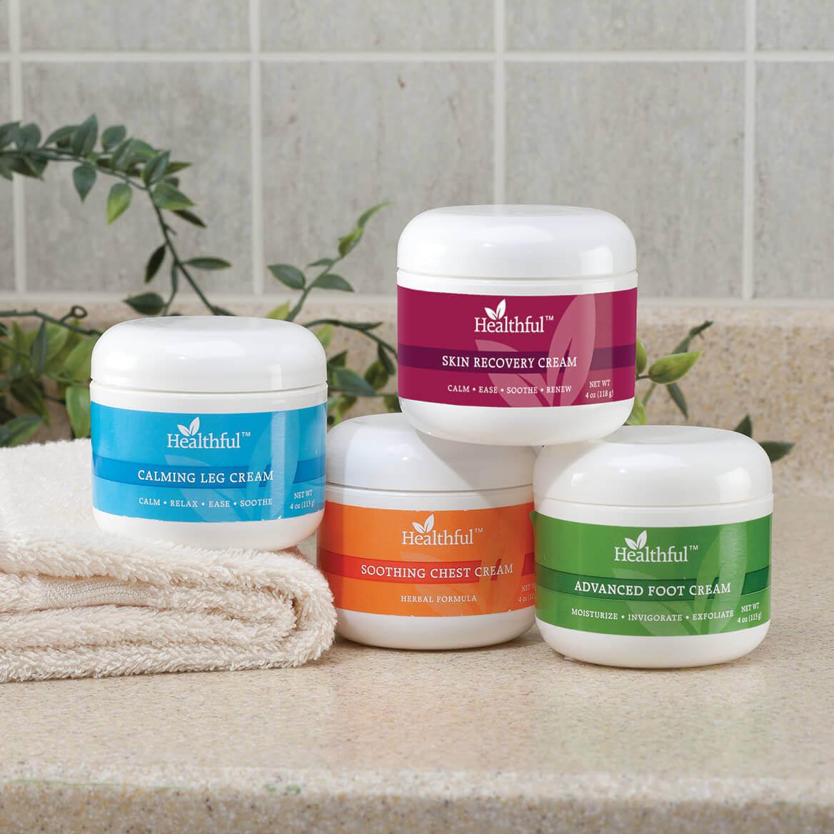 Healthful™ Calming Leg Cream-345411