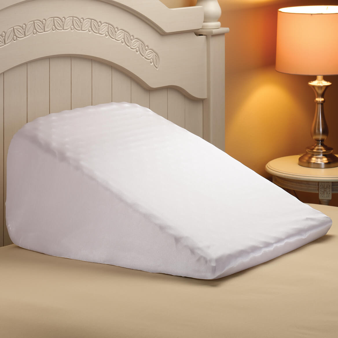 Wedge Support Pillow Extra Cover by LivingSURE™-345522