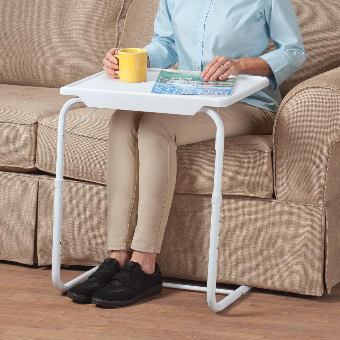 Adjustable Tray Table-347886