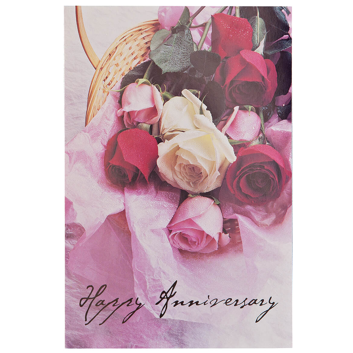 Anniversary Cards Assortment Pack Of