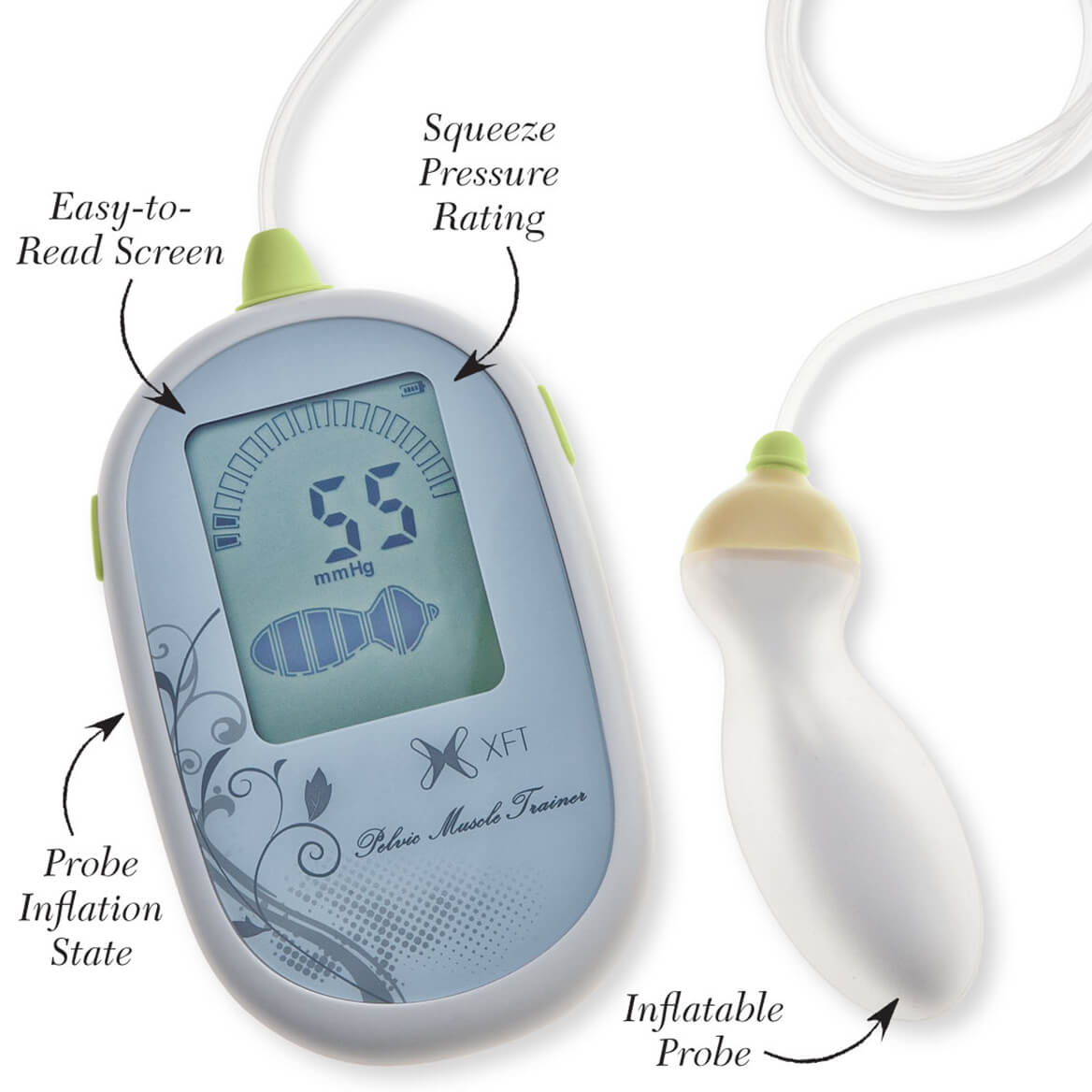 Biofeedback Kegel Exerciser-348486