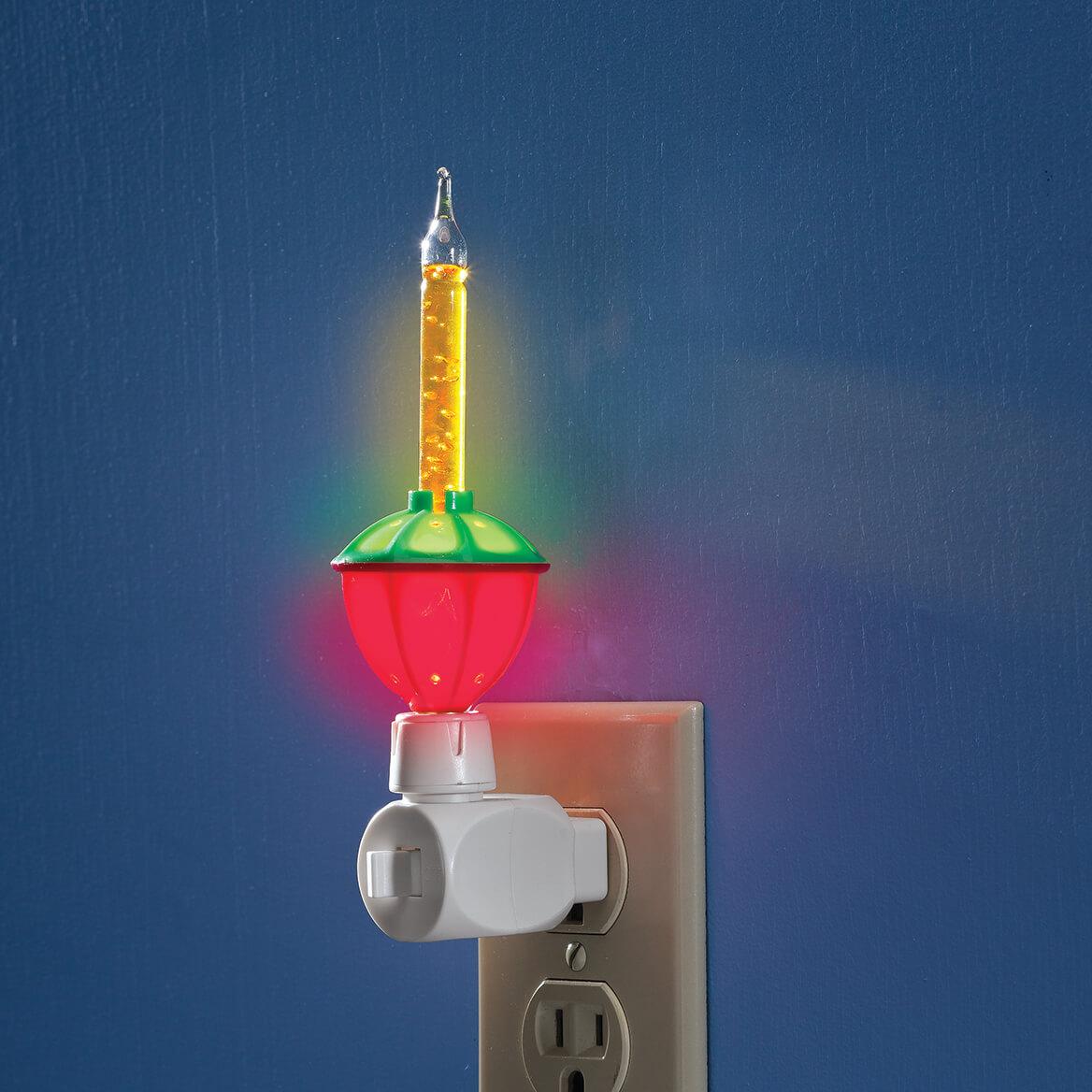 Bubble Light Nightlight-349634