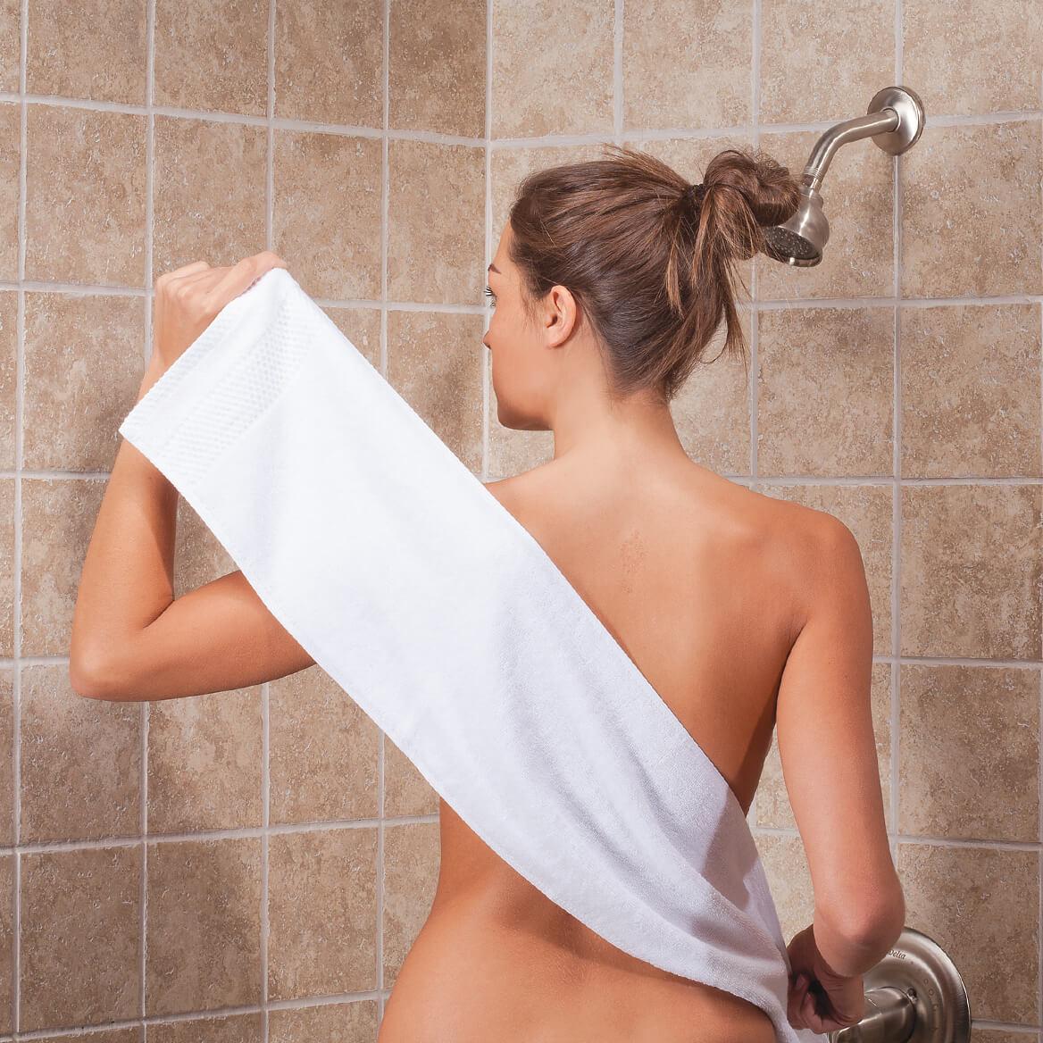 Easy Reach Back and Body Washcloth™-350181