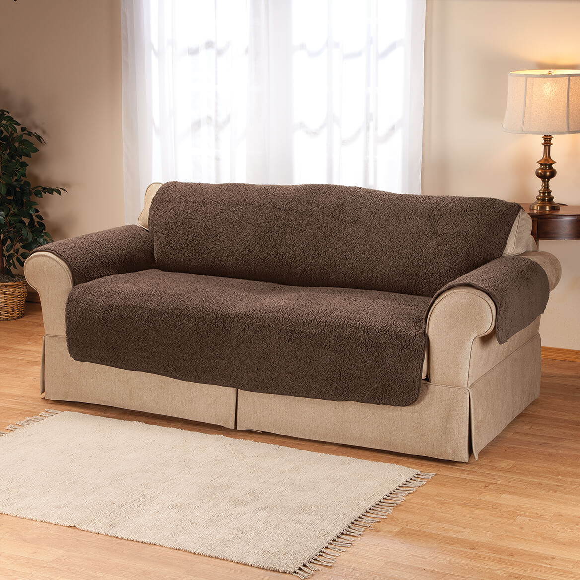 Furniture Covers - Furniture Protectors - Chair Pads - Walter Drake