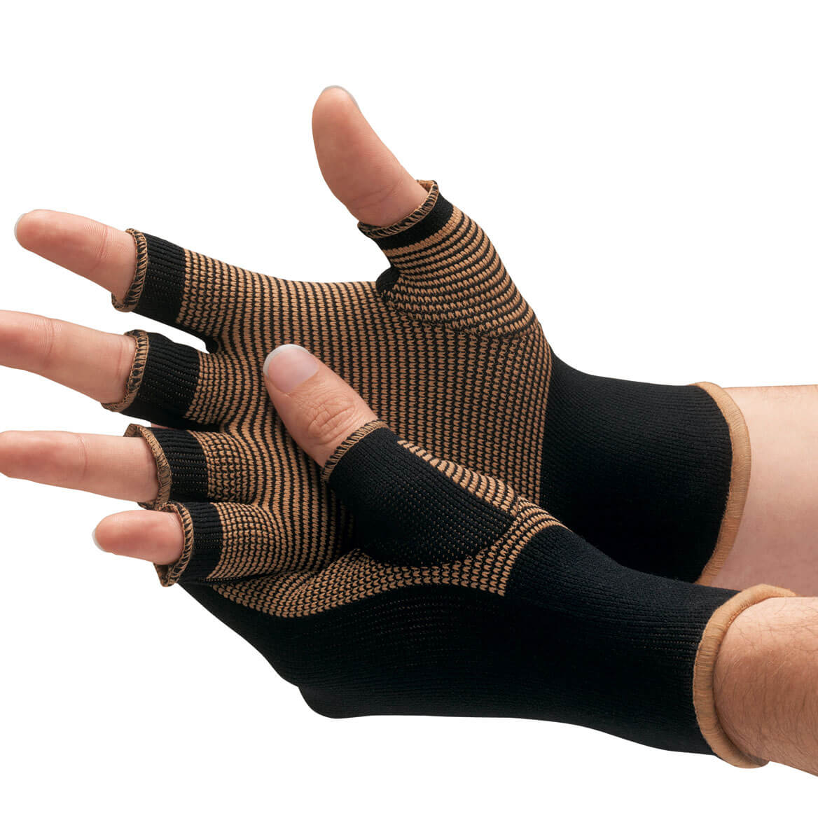 Copper Compression Gloves-351060