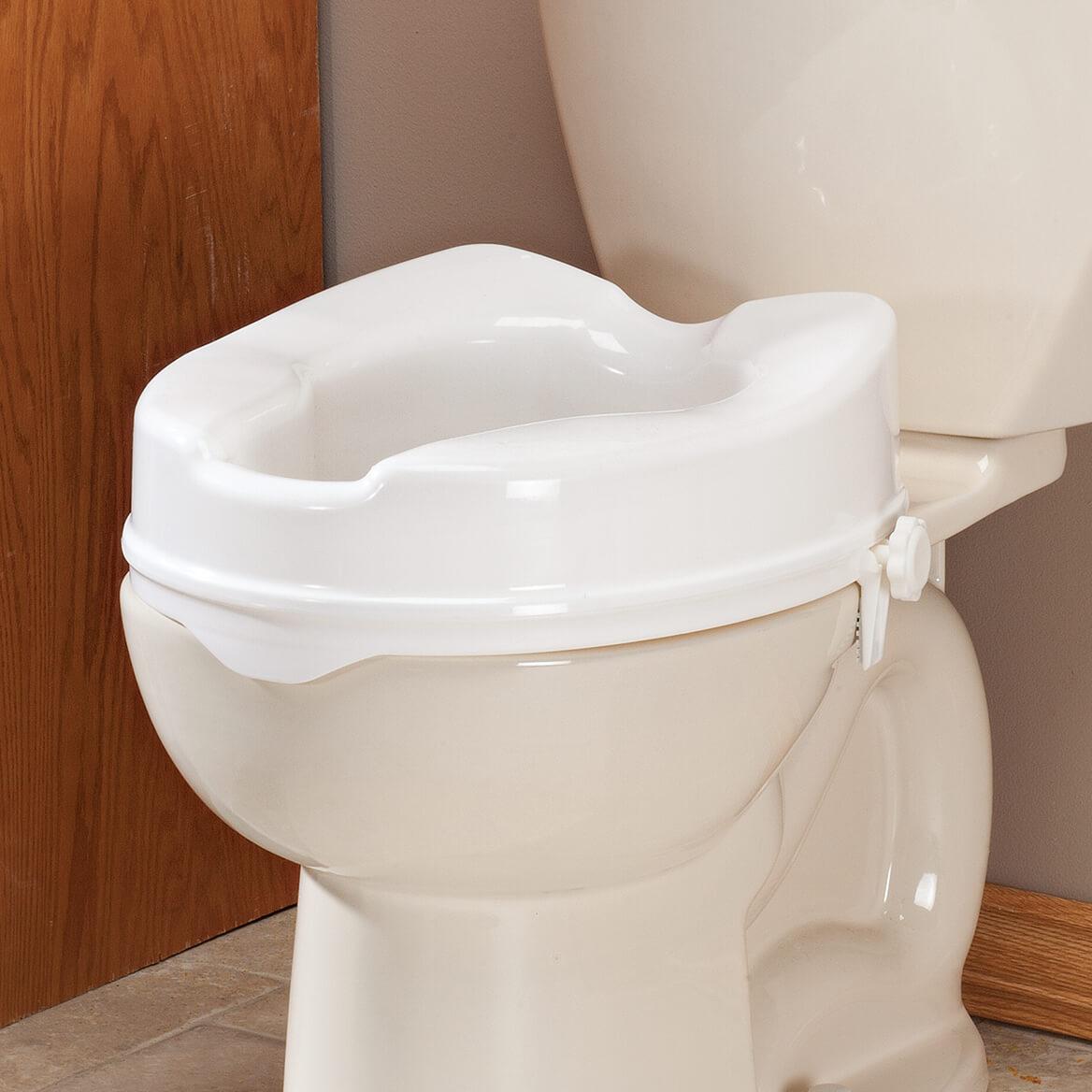 Cool Raised Toilet Seat Machost Co Dining Chair Design Ideas Machostcouk