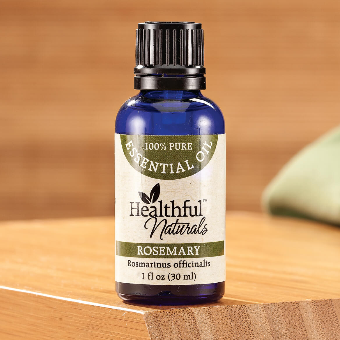 Healthful™ Naturals Rosemary Essential Oil - 30 ml-353458