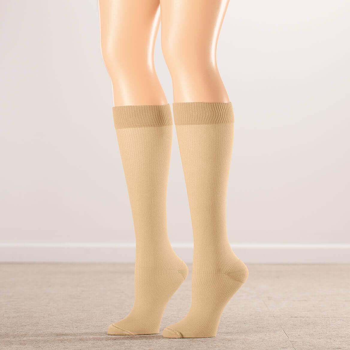 Silver Steps™ Compression Socks 15-20 mmHg-354138