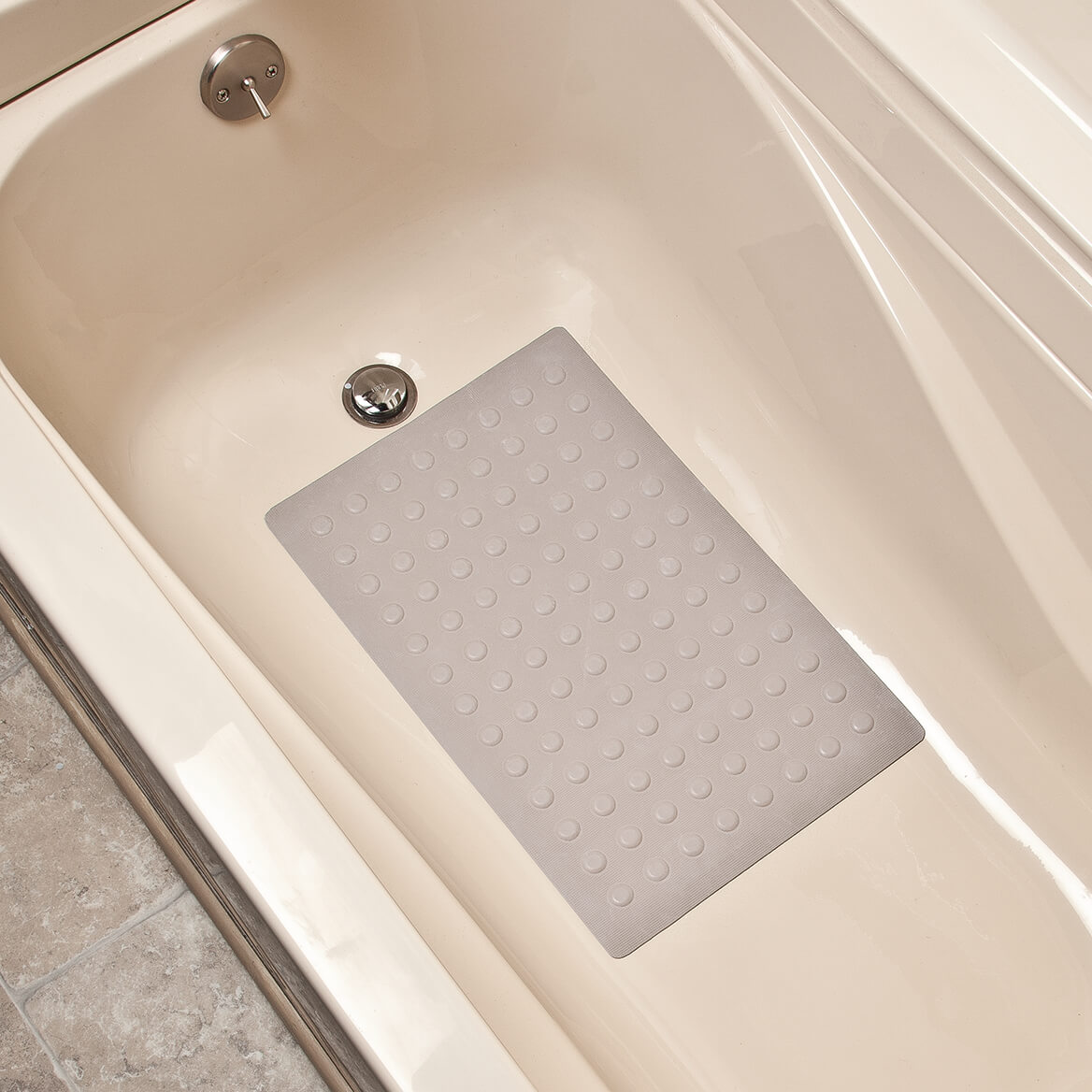 Rubber Safety Mat with Microban-354799