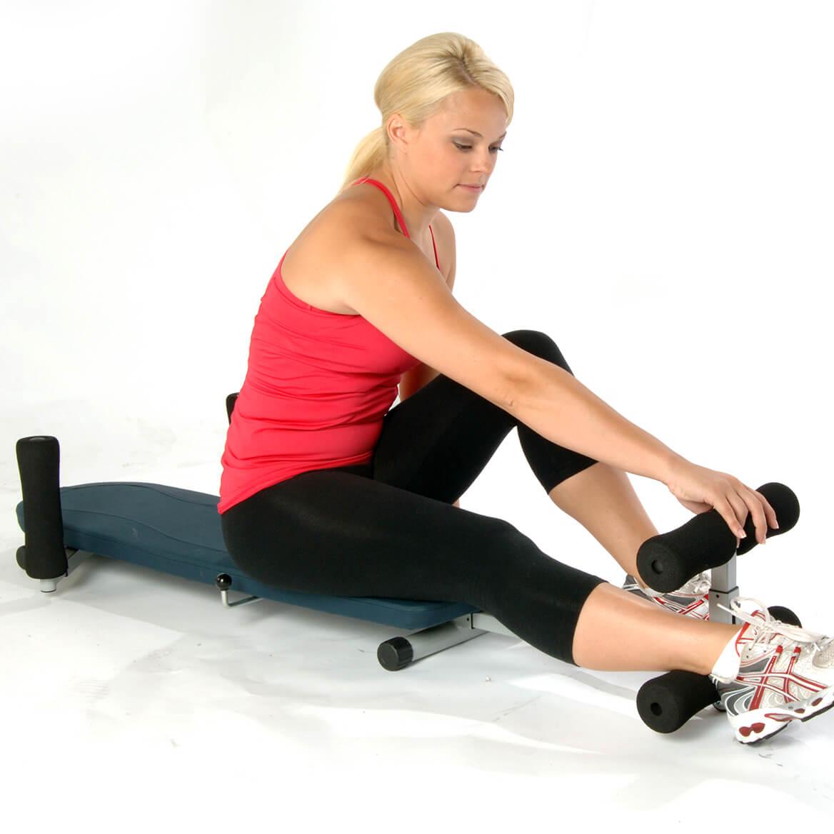 Stamina InLine® Back Stretch Bench-355312