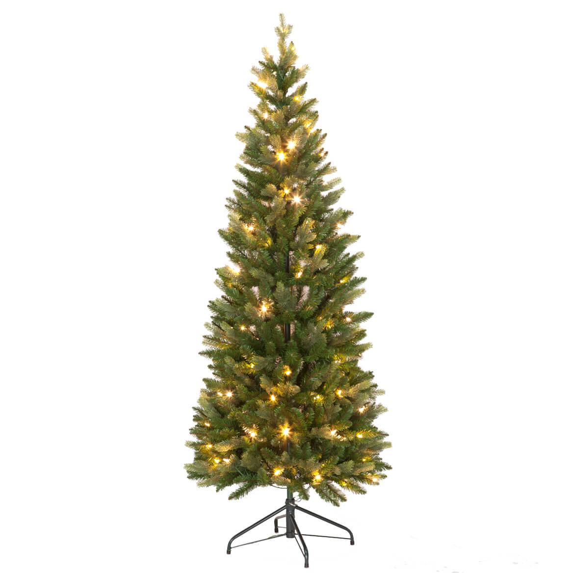6' Pre-Lit Fraiser-Like Tree by Holiday Peak™-356284