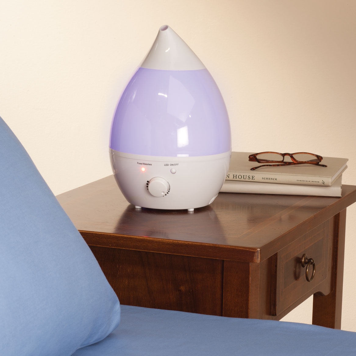 Ultrasonic Room Humidifiers-357557