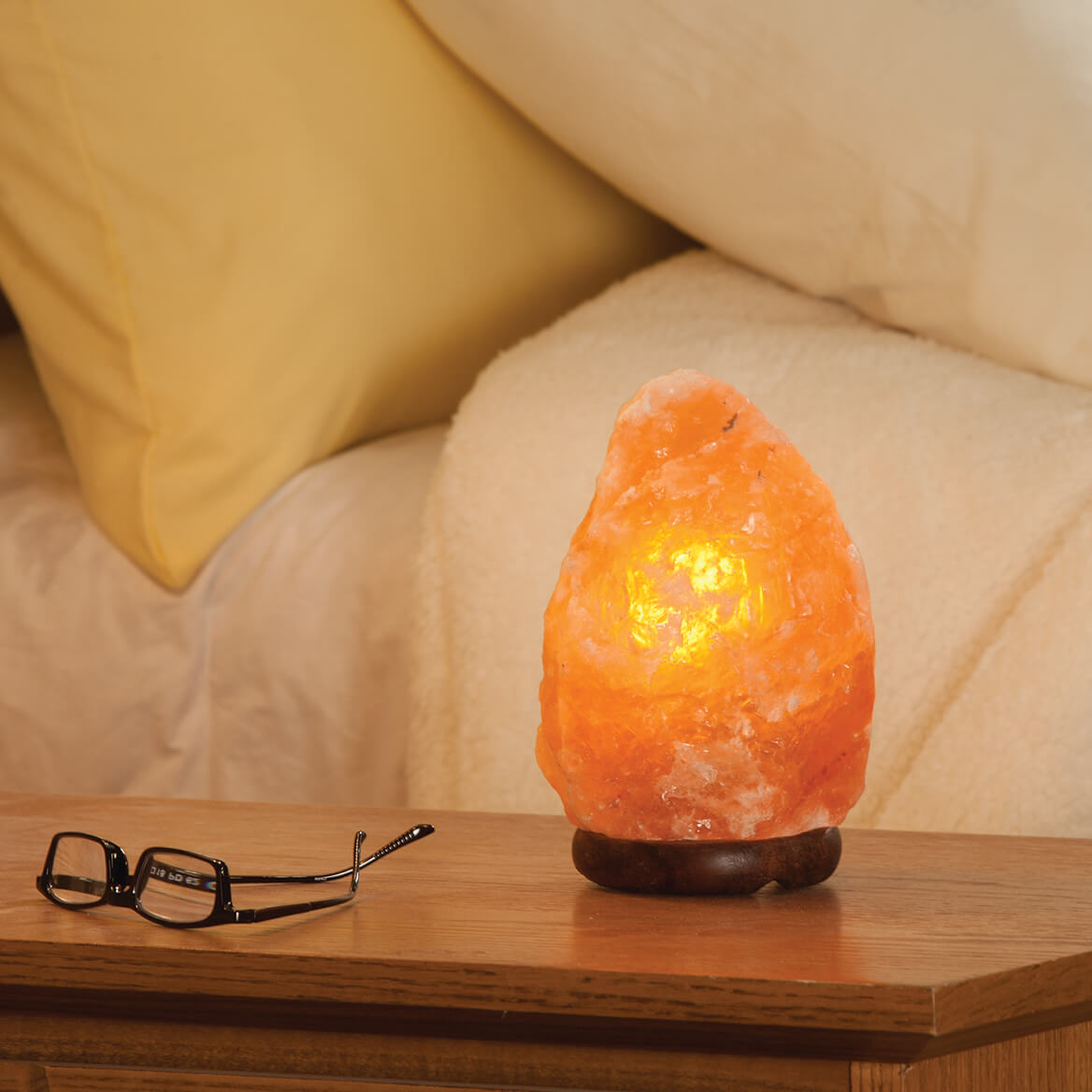 Himalayan Salt Light with Dimmer-357873
