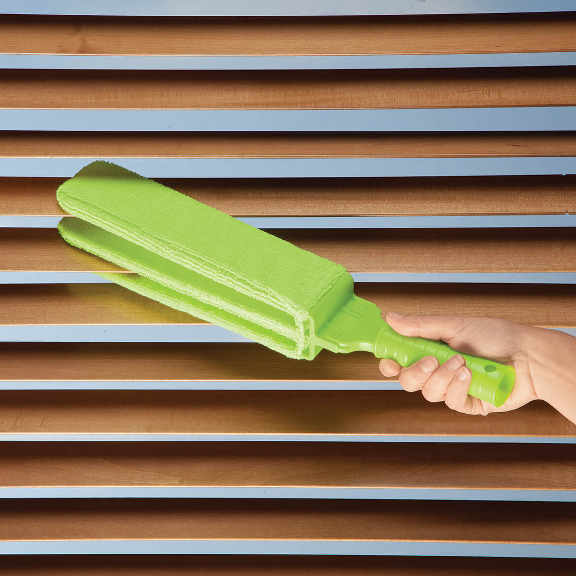 Jumbo Blind Cleaning Duster-357945