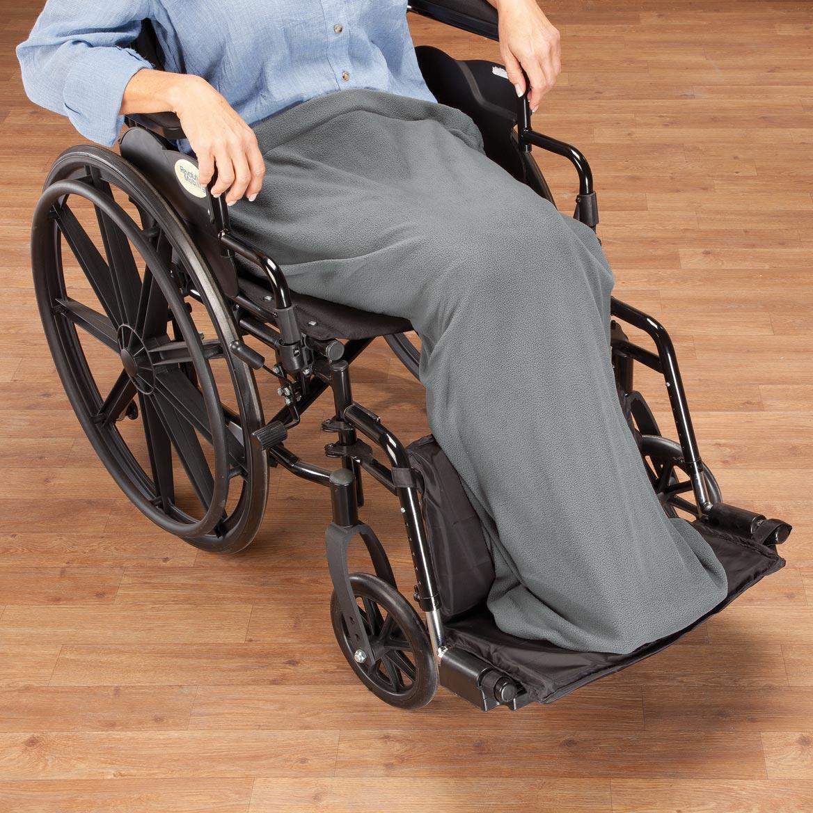 Wheelchair Leg Blanket-358518