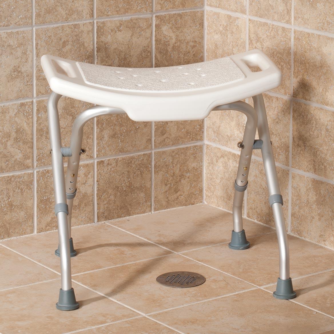 Bathroom Safety - Walter Drake