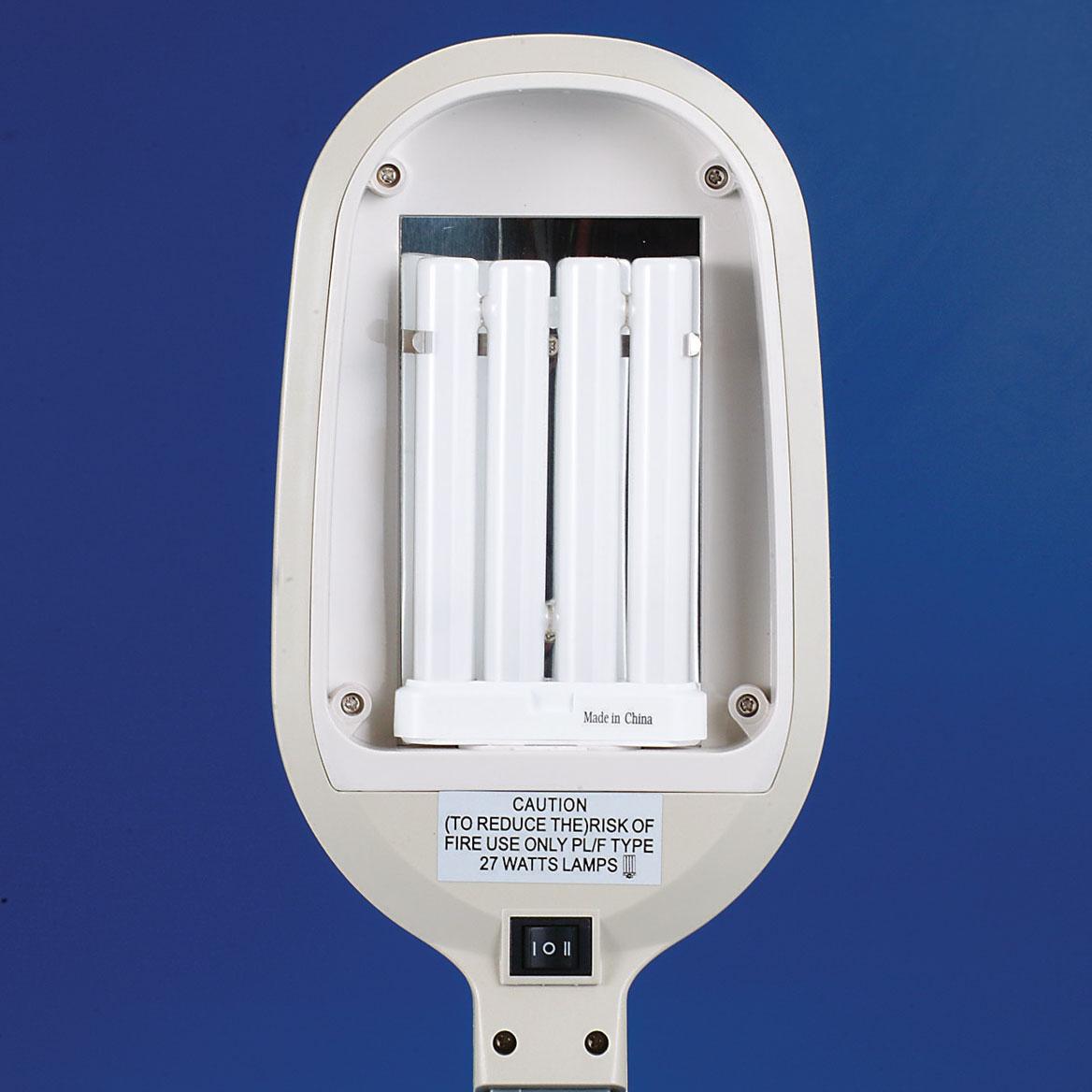 daylight floor lamp select quantity saved to wishlist save add cart description daylight floor lamp led floor lamp light sun walter drake