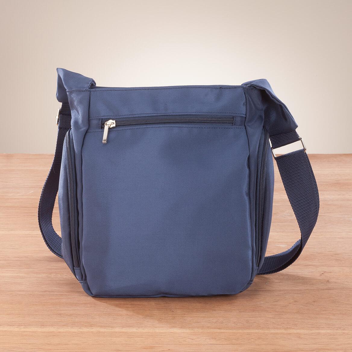 OrganiZZi ™ Crossbody RFID Bag-358693