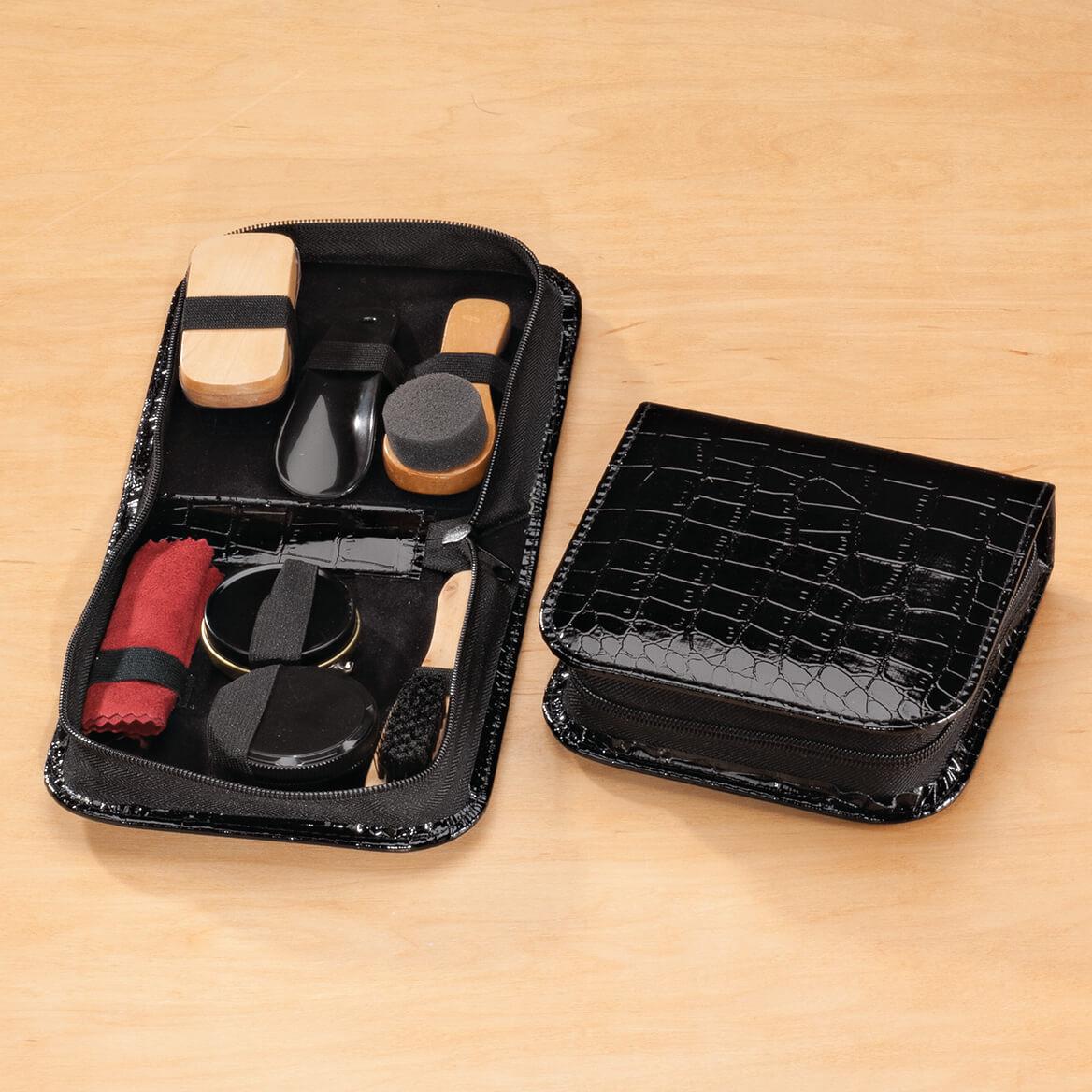 Shoe Shine Kit-358833