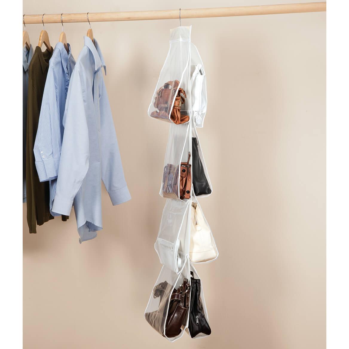 Hanging Handbag Organizer-359686