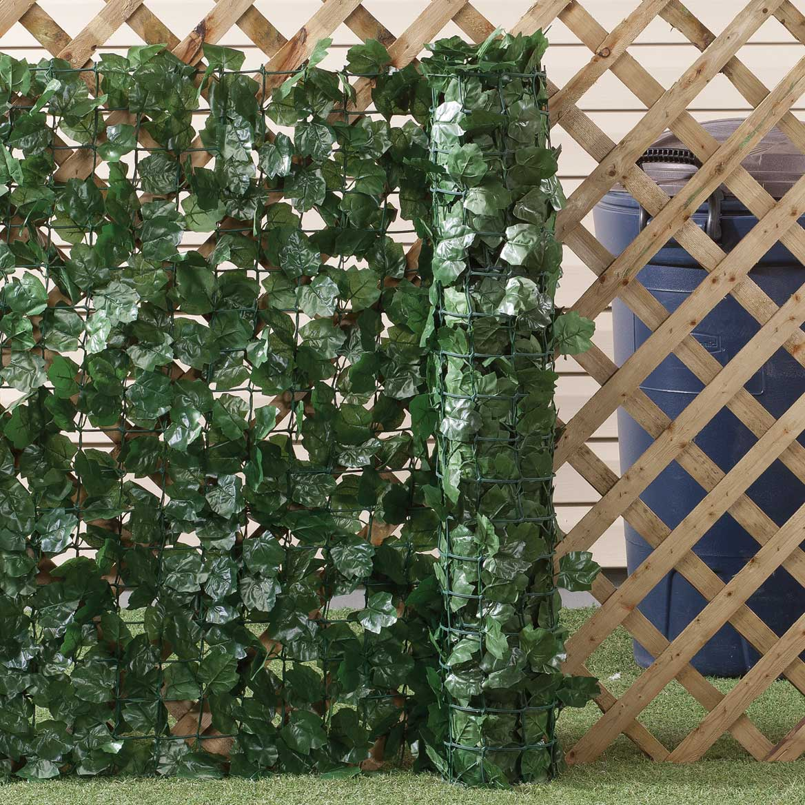 Roll Up Fence Ivy-359831