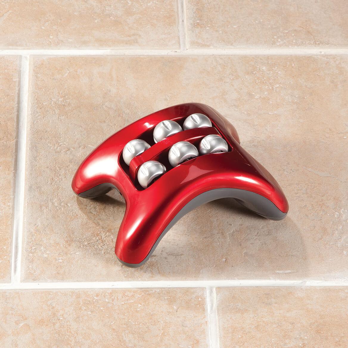 Vibrating Foot Massager-359996