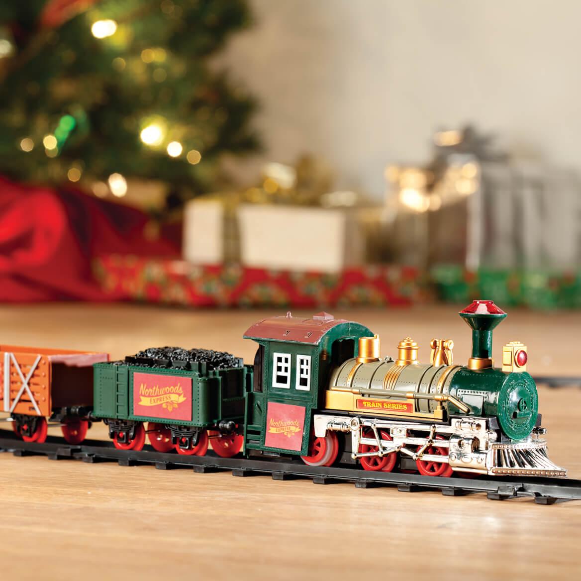 Northwoods Express™ Train Set-360328