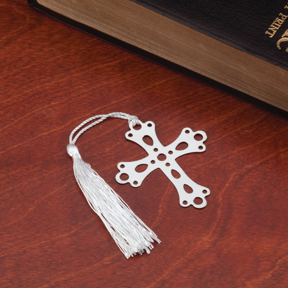Cross Bookmarks, Set of 10-361591