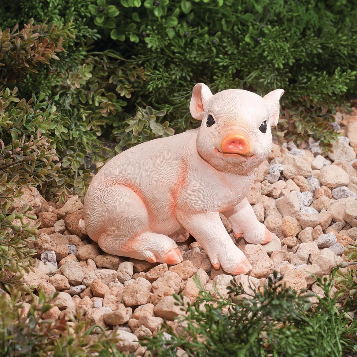 Resin Piglet Statue-361806