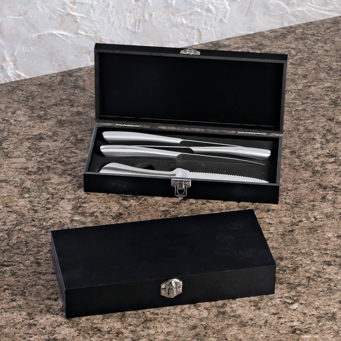 Steak Knife Set of 4-361875