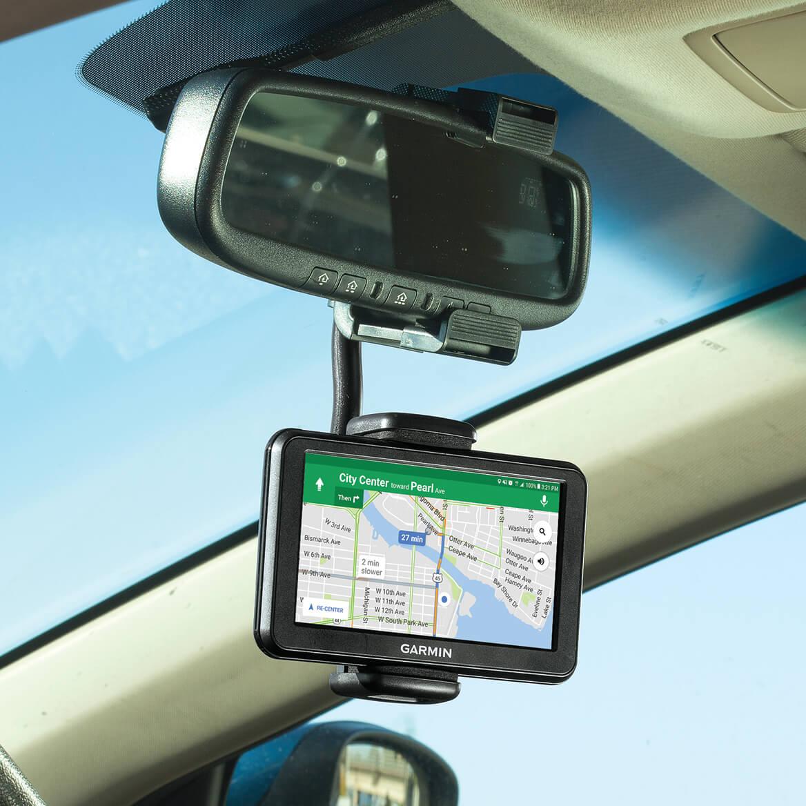 Rearview Mirror Phone & GPS Mount-362527
